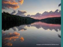 ontarïio / beautiful lake photography by Shendaehwas Nathalie Picard, print