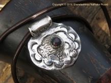 Shining Buffalo soul pendant by Shendaehwas