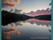 ontarïio / beautiful lake (pour Catherine)